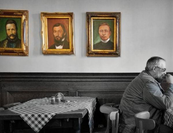 Slovak Pub w Bratysławie.